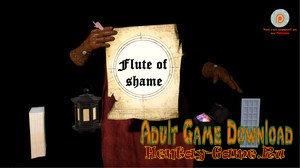 Flute of Shame - [InProgress Full Game] (Uncen) 2018