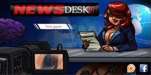 News Desk - [InProgress New Version 0.02] (Uncen) 2018