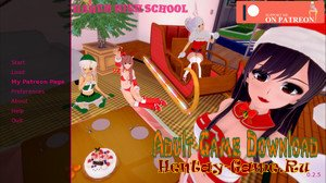 Harem High School - [InProgress New Version 0.2.5] (Uncen) 2018