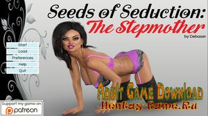 The Seeds of Seduction: The Stepmother - [InProgress New Chapter 2] (Uncen) 2018
