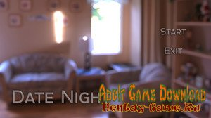 Date Night - [InProgress Full Game] (Uncen) 2019