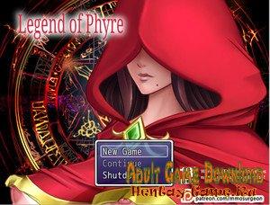 Legend of Phyre - [InProgress First Version] (Uncen) 2019
