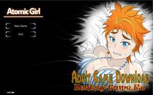 Atomic Girl - [InProgress Version 0.01] (Uncen) 2019