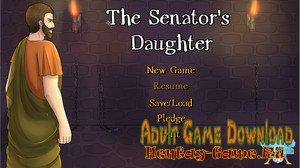 The Senator's Daughter - [InProgress New Version 0.8.0 Alpha] (Uncen) 2018