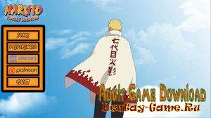 Naruto: Family Vacation - [InProgress Version 1.0 (Full Game)] (Uncen) 2019