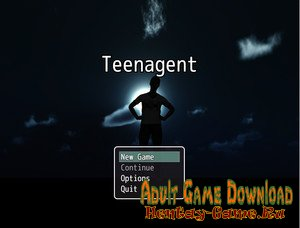 Teenagent - [InProgress New Version 0.3] (Uncen) 2019