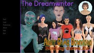 The Dreamwriter - [InProgress New Version 0.03] (Uncen) 2019