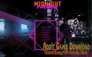 Midnight Paradise - [InProgress New Version 0.3.1 Elite + INC Patch] (Uncen) 2019