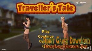 Traveller's Tale - [InProgress New Version 0.02] (Uncen) 2019