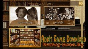 Lewd Stories of Trinity: First Valentine's Day Date - [InProgress Full Mini-Game] (Uncen) 2019