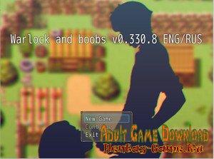 Warlock and Boobs - [InProgress New Version 0.330.9] (Uncen) 2018