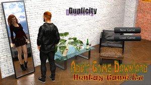 Duplicity - [InProgress New Version 0.0.8.1] (Uncen) 2019