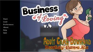 Business of Loving - [InProgress New Version 0.4.5 (INC Edition)] (Uncen) 2018
