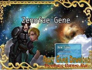 Zenofae Gene - [InProgress New Version 0.052] (Uncen) 2019