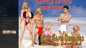 Battle of the Bulges – [InProgress  New Version 0.6] (Uncen) 2017