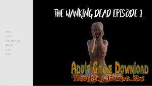 The Wanking Dead - [InProgress New Episode 1] (Uncen) 2019