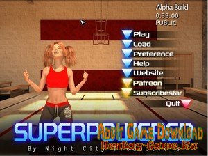 Super Powered - Incest Game [InProgress New Version 0.33.00 (NonModded)] (Uncen) 2016
