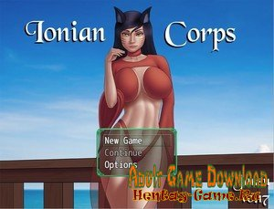 Ionian Corps - [InProgress New Version 0.1701] (Uncen) 2019