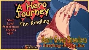 A Hero Journey: The Kindling - [InProgress New Episode 2 Part 1] (Uncen) 2019