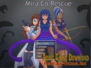 Mira Co Rescue - [InProgress New Version 0.5.0b] (Uncen) 2019