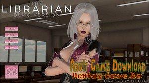 The Librarian - [InProgress New Version 1.0 (Full Game)] (Uncen) 2019
