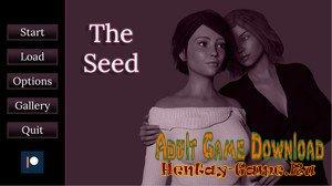 The Seed - [InProgress New Version 0.4] (Uncen) 2019