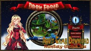 DARK FABLE - [InProgress Full Game] (Uncen) 2019
