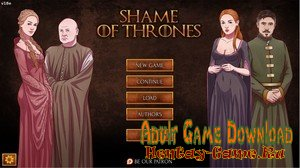 Shame of Thrones - [InProgress Version 0.018] (Uncen) 2019