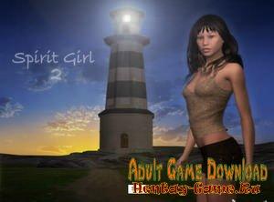 Spirits Girl 1-4 (pusooy)