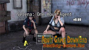 Selena One Hour Agent – [InProgress  New Version 0.69] (Uncen) 2017