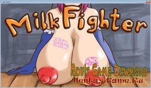 Milk Fighter - [InProgress Version 0.4] (Uncen) 2019