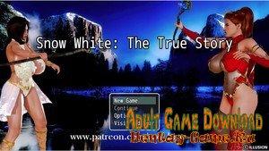 Snow White: The True Story - [InProgress Version 0.1] (Uncen) 2019