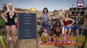Cyndy: A Porn Adventure - [InProgress New Introducing Anna DLC (Full Game)] (Uncen) 2018