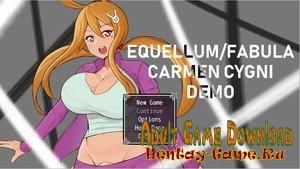 Equellum/Fabula: Carmen Cygni - [InProgress New Demo 2] (Uncen) 2019