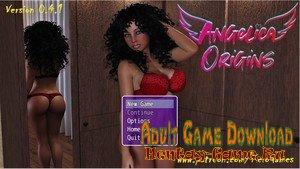 Angelica Origins - [InProgress New Version 0.4.1] (Uncen) 2018