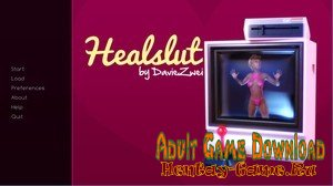 Healslut - [InProgress New Version 0.2b] (Uncen) 2019