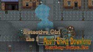 Detective Girl of the Steam City - [InProgress Version 1.02 (Full Uncensored Edition)] (Uncen) 2019