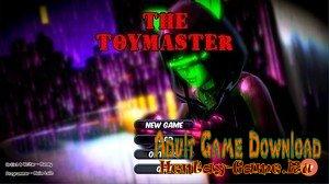 The Toymaster - [InProgress Version 0.1] (Uncen) 2019