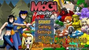 Mogi Origins - [InProgress Version 0.62] (Uncen) 2019