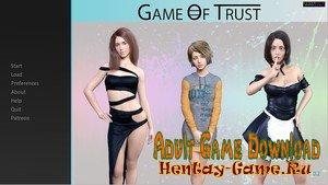Game Of Trust - [InProgress New Version 0.2] (Uncen) 2019