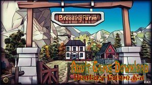 Breeding Farm - [InProgress Version 0.1] (Uncen) 2019
