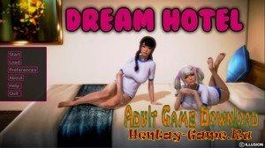 Dream Hotel - [InProgress Day 1] (Uncen) 2019