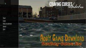 Craving Curses - [InProgress  New Version 0.06.1] (Uncen) 2017