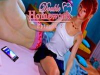 Double Homework Ep3 (online)