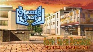 Naomi's Past - [InProgress New Version 0.99] (Uncen) 2019