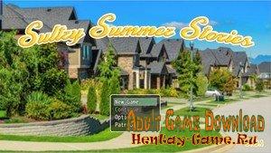 Sultry Summer Stories - [InProgress New Version 0.2] (Uncen) 2019