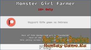 Monster Girl Farmer - [InProgress Version 0.067] (Uncen) 2019
