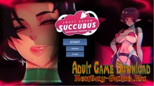 Sweet Dreams Succubus: [InProgress Nightmare Edition (Full Game)] (Uncen) 2019