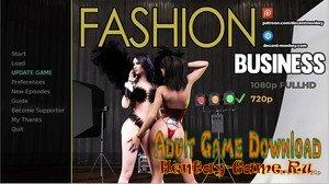 Fashion Business - [InProgress Episode 2 - New Version 0.8] (Uncen) 2018
