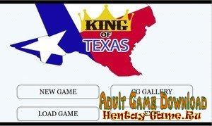 King Of Texas - [InProgress Full Game] (Uncen) 2019